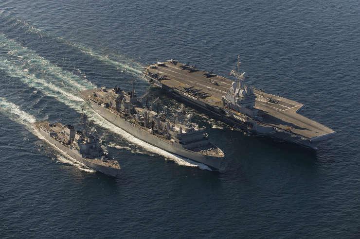 Statele Unite se vor concentra pe reconstruirea capabilităţilor militare