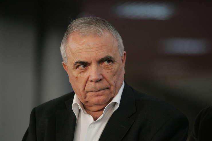Nicolae Manolescu, despre graţierea corupţilor: Este inadmisibil!