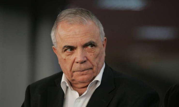 Nicolae Manolescu se opune ordonanţei privind graţierea
