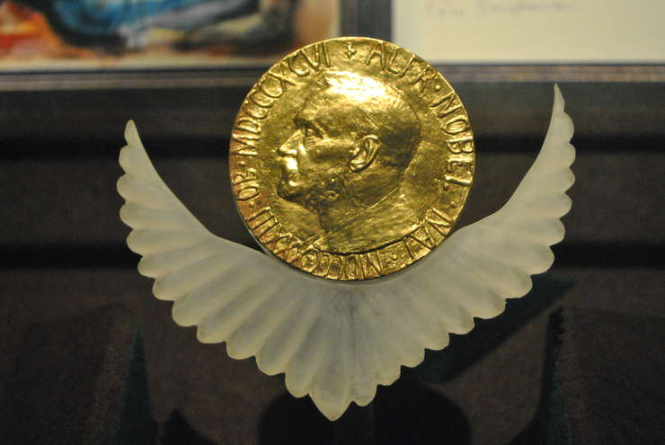 Nobelul pentru Pace este singurul dintre cele șase premii Nobel decernat în afara Suediei