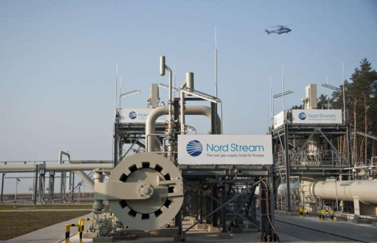 Proiectul Gazprom îngrijorează SUA și divizează Europa