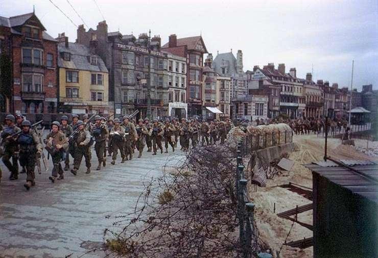 Ceremonii ample in Normandia care marcheaza 75 de ani de la debarcarea aliata