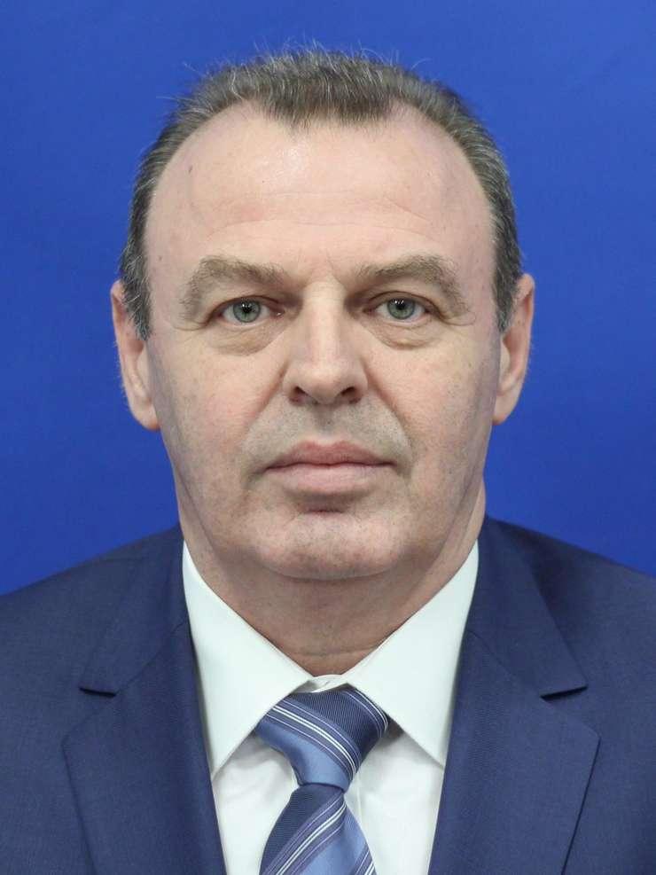 Lucian Şova este noul ministru al Transporturilor (Sursa foto: site cdep)