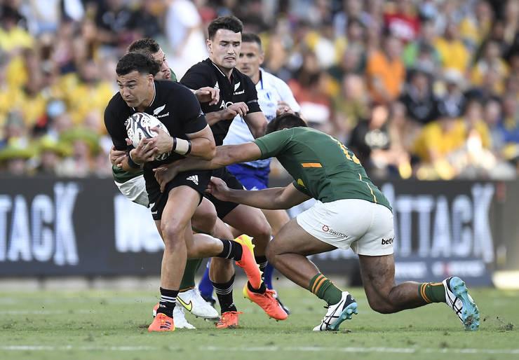 Noua Zeelandă 19 Africa de Sud 17