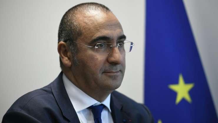 Laurent Nunez, patronul DGSI - Directia generalà a securitàtii interne