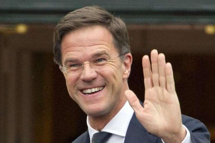 Alegeri Olanda: partidul premierului în exerciţiu Mark Rutte a obţinut detaşat o victorie