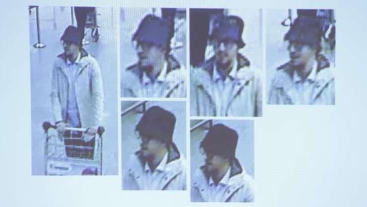 """Mohamed Abrini a recunoscut că este """"bărbatul cu pălărie"""" de pe aeroportul Zaventem din Bruxelles"""