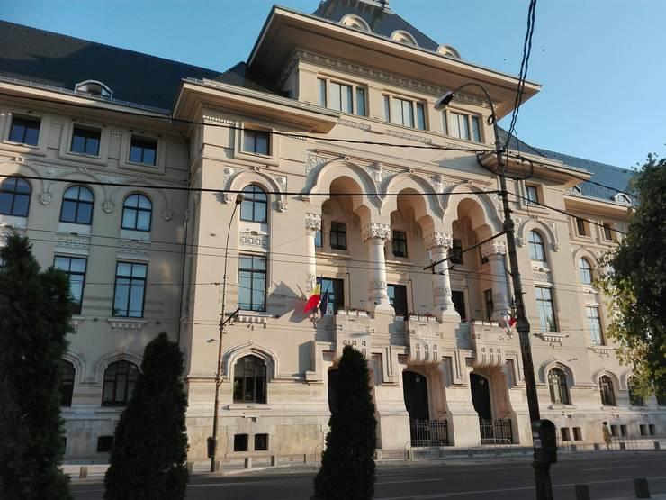 Partidele anti-PSD vor să câștige alegerile pentru Primăria Capitalei (Foto: RFI/Cosmin Ruscior)