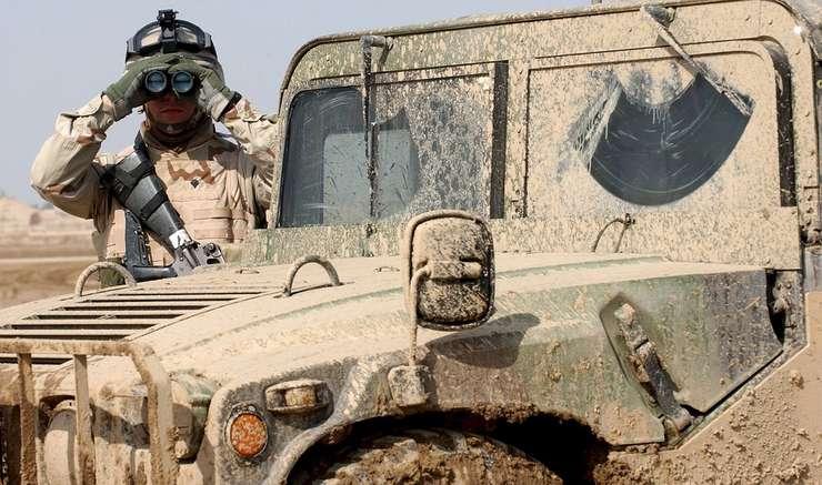 Încă opt soldaţi români au fost răniţi în Afganistan (Sursa foto: pixabay-ilustraţie)