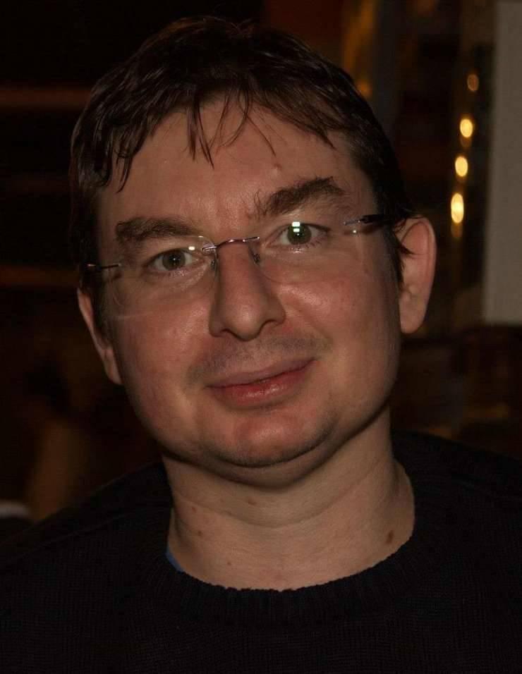 Ovidiu Voicu, director executiv la Centrul pentru Inovare Publică