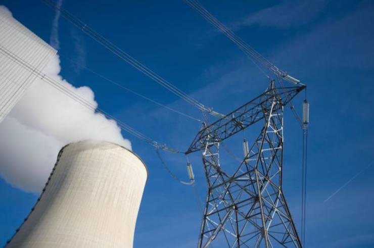 Energie nucleara UE
