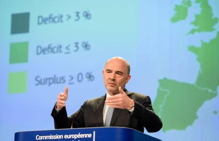 Pierre Moscovici 2019