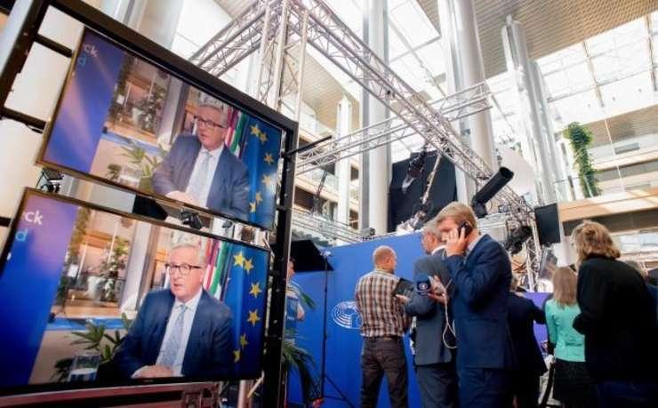 Juncker SOTEU