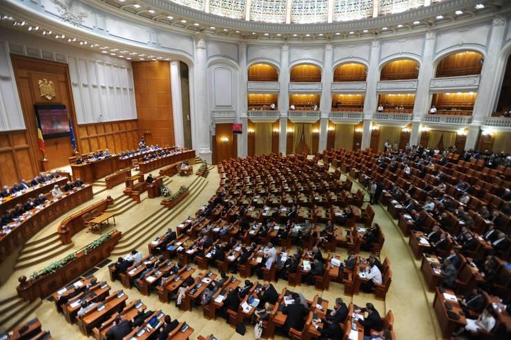 Vot final in Parlament! Pensiile speciale mai mari de 7.000 de lei vor fi impozitate cu 85%, inclusiv cele ale militarilor și ale magistraților
