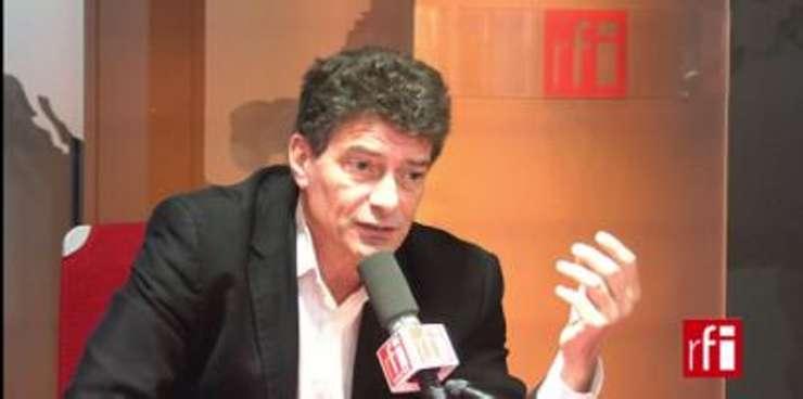 Eurodeputatul ecologist francez Pascal Durand a fost deceptionat de discursul premierului Viorica Dàncilà de la Strasbourg