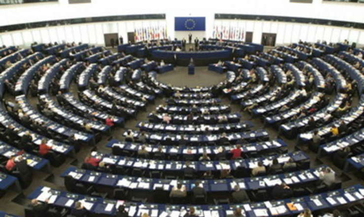 Dezbatere pe legile justitiei in Parlamentul European