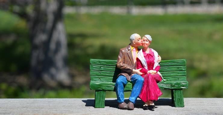 Pensiile vor fi recalculate (Sursa foto: pixabay)