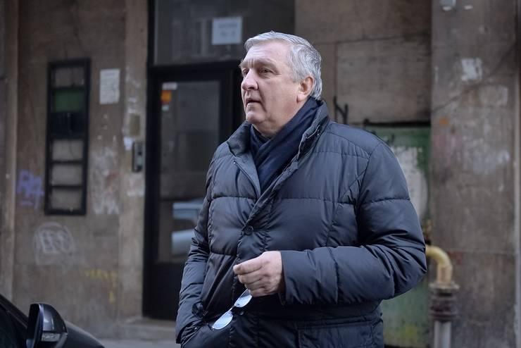Mircea Beuran, în vizorul procurorilor DNA (Foto: Mediafax/Alexandru Dobre)