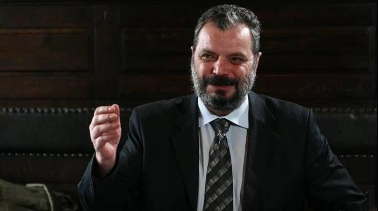 Peter Eckstein-Kovacs crede că Secția Specială trebuie desființată (Sursa foto: Facebook/Peter Eckstein-Kovacs)