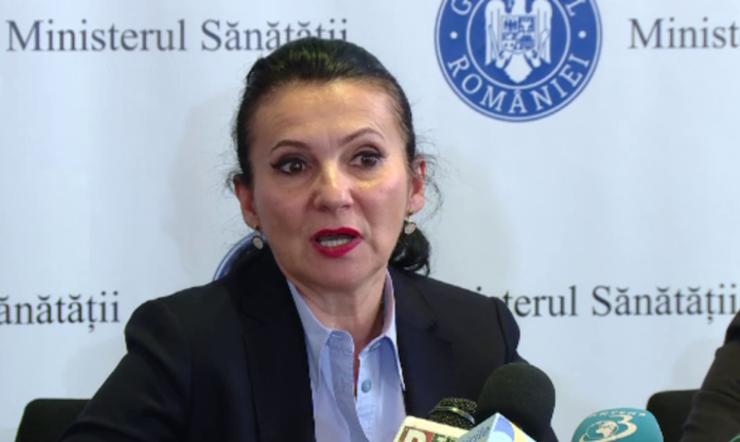Ministerul Sanatatii suspenda pentru 6 luni exportul de medicamente destinate pacientilor cu afectiuni oncologice sau celor care au suferit transplant.