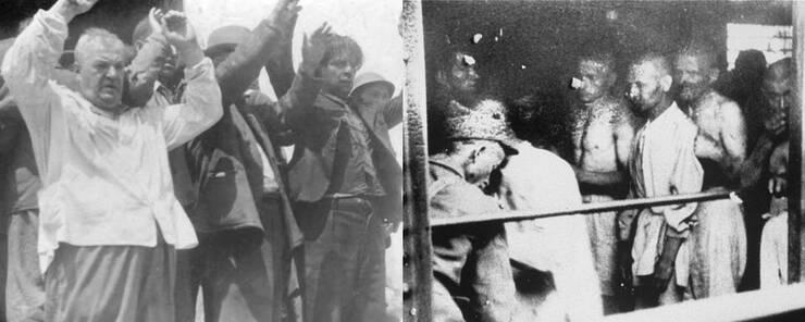 Pogromul de la Iași și Trenurile Morții
