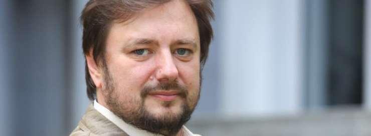 Politologul Cristian Pîrvulescu