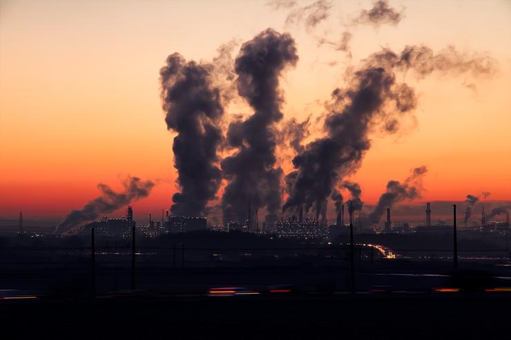 Problemele legate de poluare mobilizează societatea civilă (Sursa foto: pixabay-ilustrație)