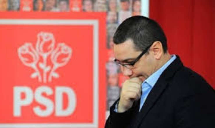 Dupa protestele masive din Piata Universitatii, Victor Ponta demisioneaza
