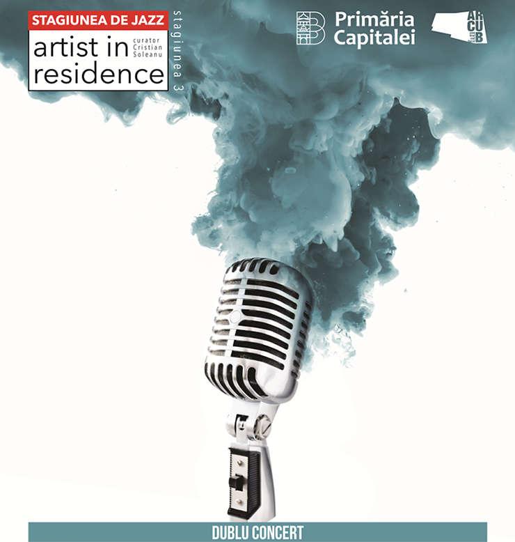 Fragment din posterul de prezentare al evenimentului