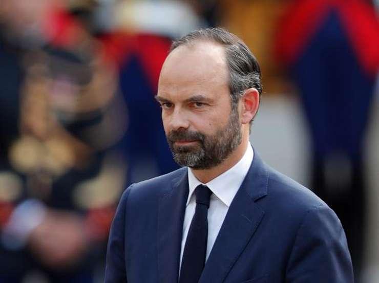 Noul guvern al Frantei a fost prezentat astazi