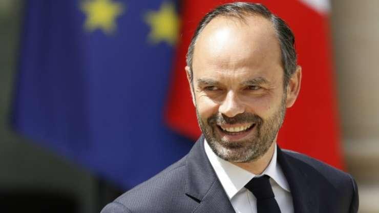 Premierul Edouard Philippe considera reforma legislatiei muncii ca fiind una ambitioasa