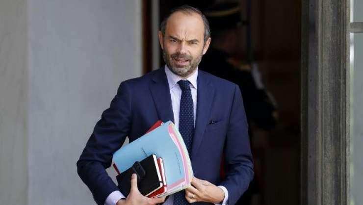 Premierul Frantei - Edouard Philippe doreste un acces personalizat în invatamantul superior
