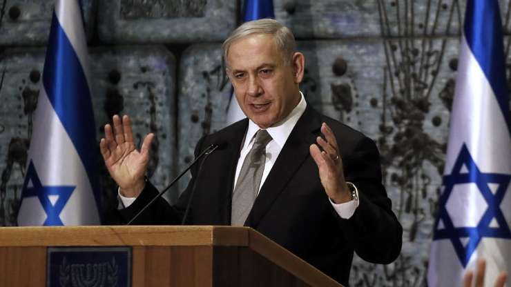 Premierul Israelului se arată optimist în privinţa rezultatelor scrutinului din aprilie 2019.