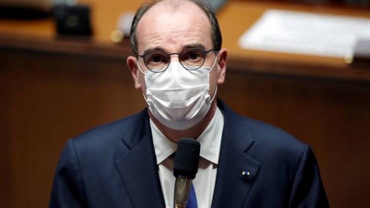 Premierul Jean Castex va detalia joi seara restrictiile ce vor fi impuse în regiunea pariziana din acest week-end pentru a diminua numarul de îmbolnaviri cu Covid-19.