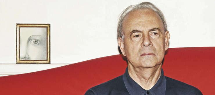 Premiul Nobel Pentru Literatură Pe 2014 Francezul Patrick Modiano Rfi Mobile
