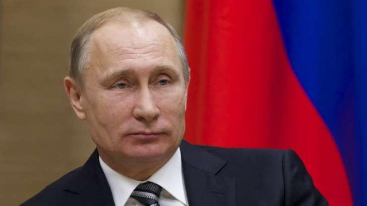 Presedintele Vladimir Putin anunta ca Rusia are o noua arma strategica în arsenalul sau.