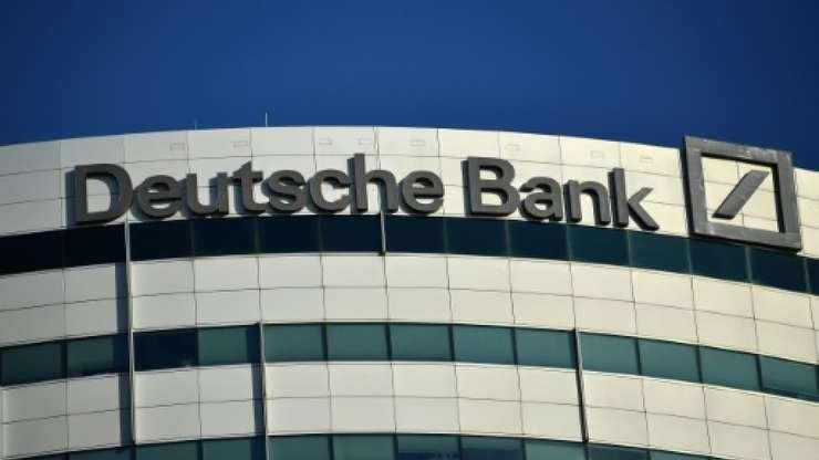Prima banca germana, Deutsche Bank, va închide 18.000 de posturi, cel mai mare plan de restructurare din istoria sa.