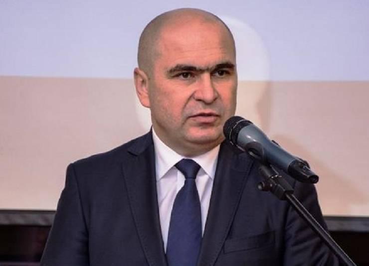 Primarul Ilie Bolojan respinge acuzaţia de separatism a Alianţei Vestului (Sursa foto: Facebook/Ilie Bolojan)