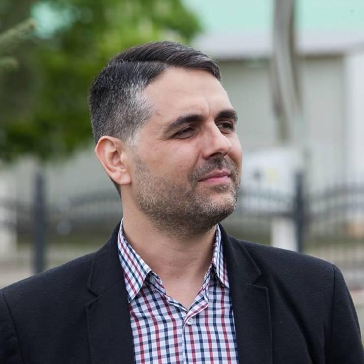 Primarul comunei Peştera critică Guvernul (Sursa foto: Facebook/Marius Liviu Petre)