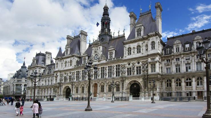 Primaria Paris.