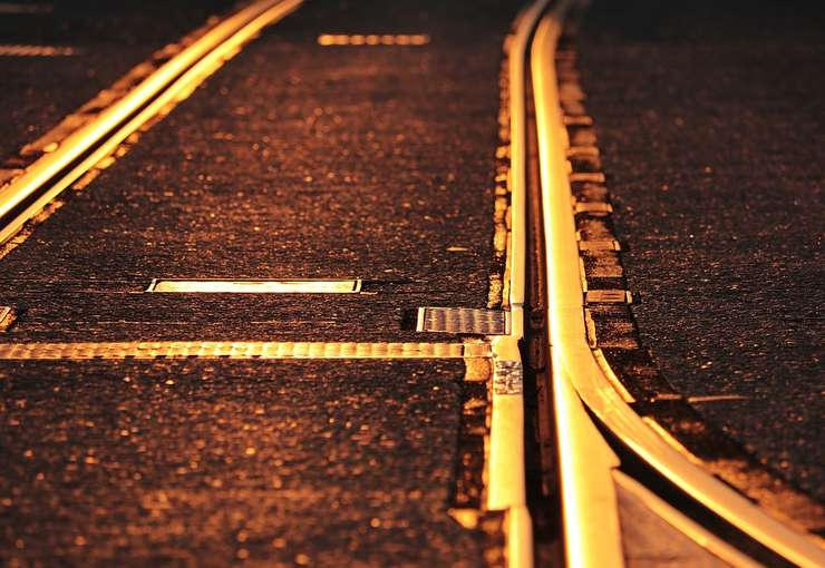 Întârzieri ale trenurilor, în Gara de Nord (Sursa foto: pixabay)