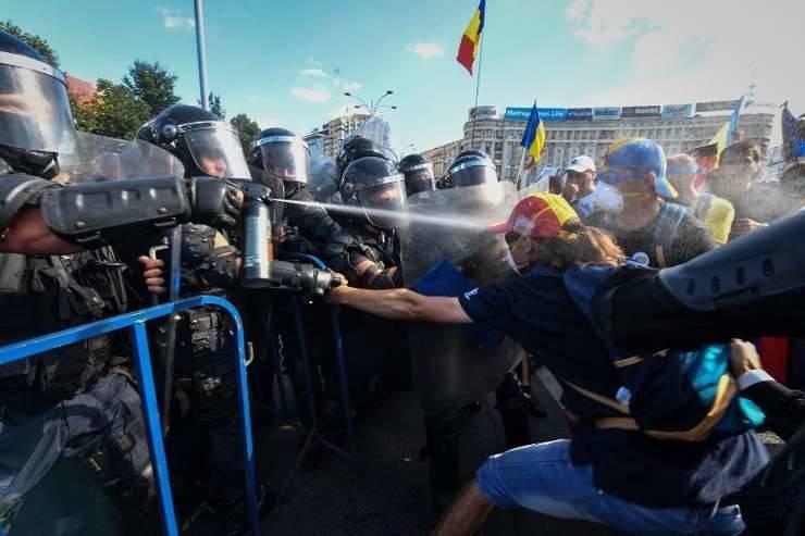 """Tribunalul București: decizia în dosarul """"10 august"""" a fost adoptată pe baza dispoziţiilor legale şi pe baza probatoriului administrat, nu pe bază de emoţii şi sentimente"""
