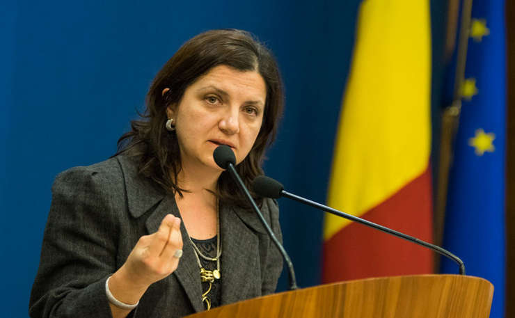 Camera Deputatilor a adoptat motiunea simpla impotriva ministrului Justitiei