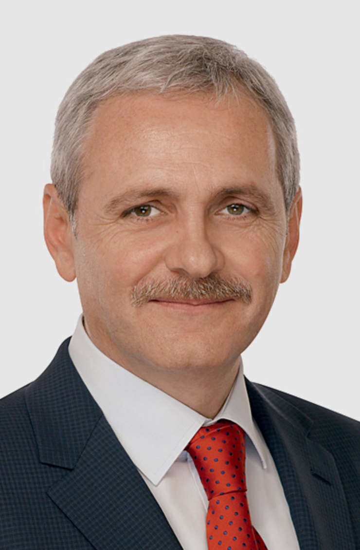 Romanian minister sentenced for 2012 attempt to impeach ...  |Liviu Dragnea