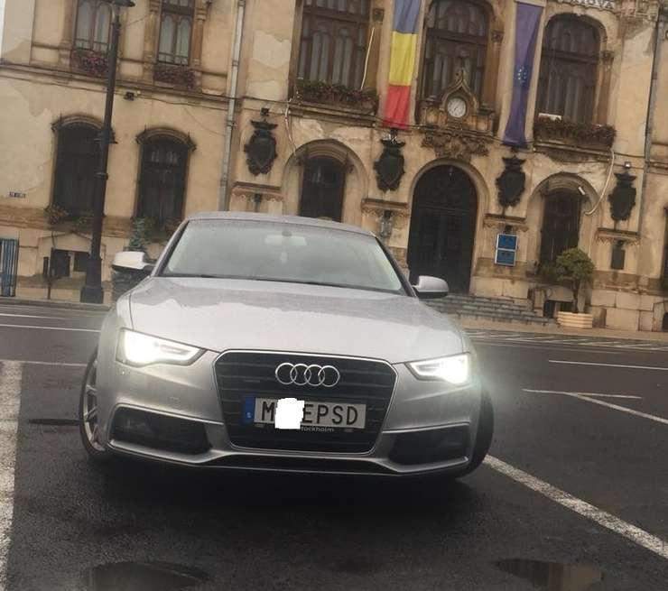 Facebook/Răzvan Ștefănescu