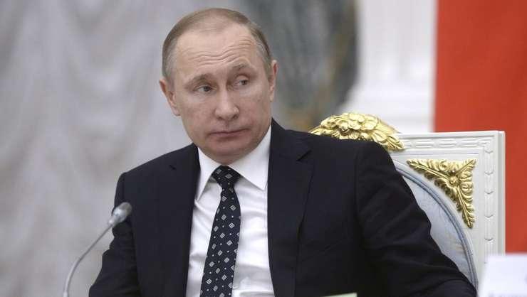 Reuters/Aleksey Nikolskyi/Sputnik/Kremlin