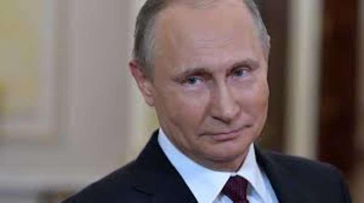 Vladimir Putin obtine al patrulea mandat de presedinte
