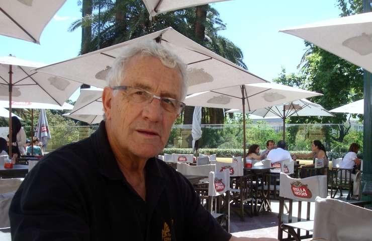 Robert Antonin