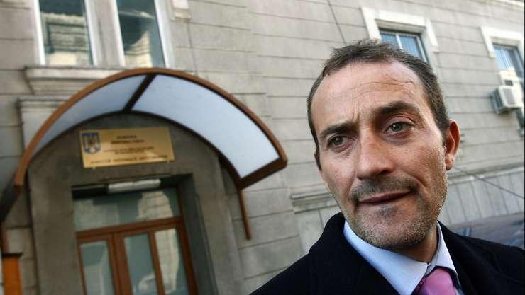 Radu Mazăre a fost condamnat la închisoare cu suspendare.