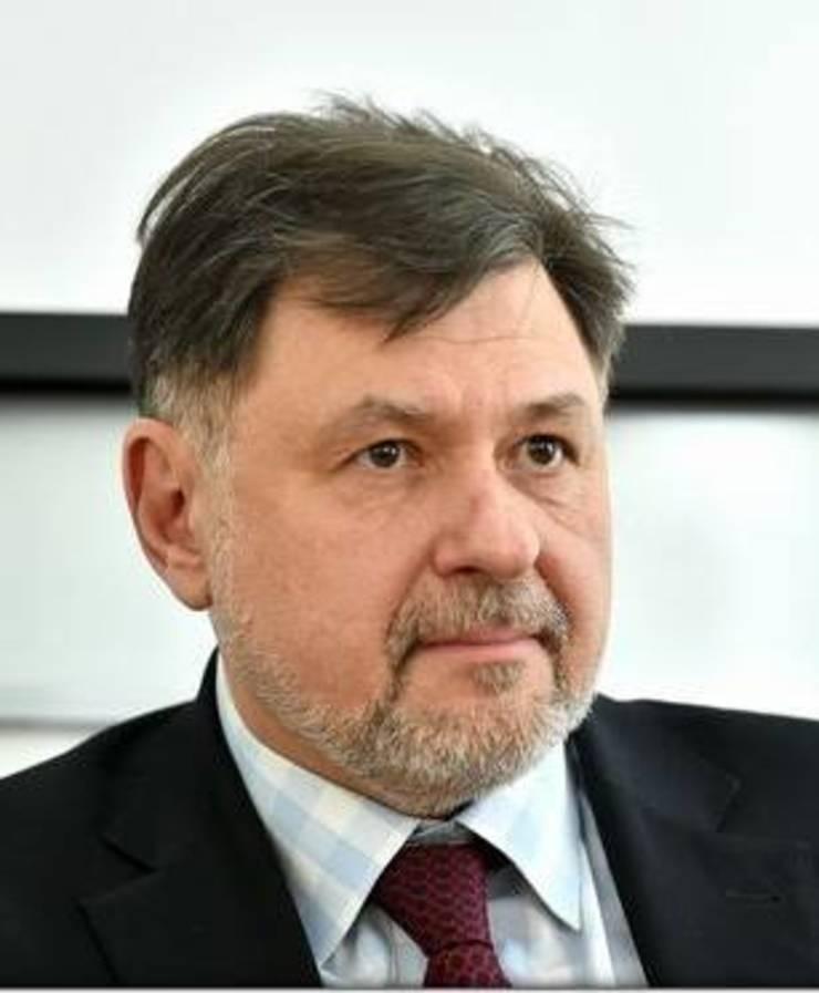 Medicul Alexandru Rafila va deschide lista PSD pentru Camera Deputaților în București